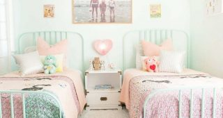 How to Decorate a Girls Room