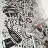 Graphic Design Wall Art (Photo 9 of 20)