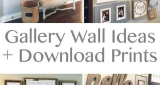 Country Style Wall Art