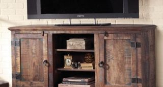 Rustic Tv Stands for Sale