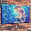 Elsa Canvas Wall Art (Photo 10 of 15)