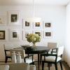 Cream Lacquer Dining Tables (Photo 16 of 25)