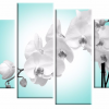 Orchid Canvas Wall Art (Photo 8 of 15)
