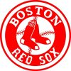 Red Sox Wall Decals (Photo 17 of 20)