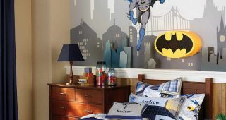 Boys Room Paint Ideas to Know