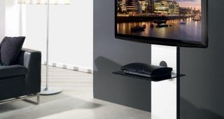Tv Stand Cantilever
