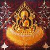Buddha Wooden Wall Art (Photo 19 of 20)