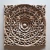 Carved Wood Wall Art (Photo 5 of 10)