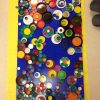 Recycled Wall Art (Photo 10 of 20)