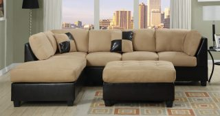 Sectional Sofas Under 700