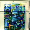 Fused Glass Art for Walls (Photo 17 of 20)