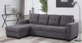 Scarborough Sectional Sofas