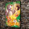 Jungle Canvas Wall Art (Photo 16 of 20)