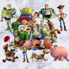 Toy Story Wall Stickers (Photo 16 of 20)