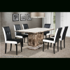 Marble Dining Chairs (Photo 17 of 25)