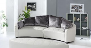 Sofas for Bay Window