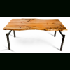 Tree Dining Tables (Photo 14 of 25)