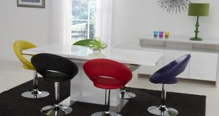Smartie Dining Tables and Chairs