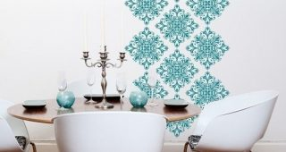 Wall Accent Decals
