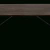 Mango Wood/iron Dining Tables (Photo 14 of 25)