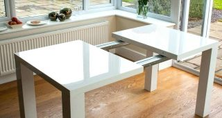 Extendable Dining Sets