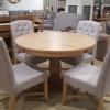 Small Oak Dining Tables (Photo 18 of 25)
