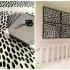 Iron Fabric Wall Art
