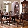 Traditional Dining Tables (Photo 14 of 25)