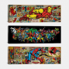 Marvel Canvas Wall Art (Photo 5 of 15)