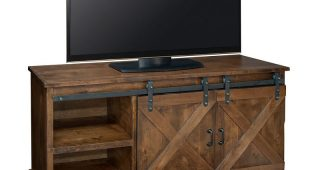 Noah Aged Whiskey 66 Inch Tv Stands