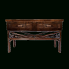 Walters Media Console Tables (Photo 2 of 25)