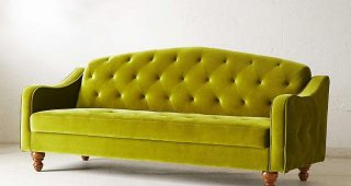 Tufted Sleeper Sofas