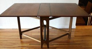 Large Folding Dining Tables
