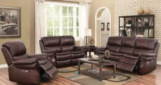 Lubbock Sectional Sofas