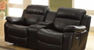Sofas With Console