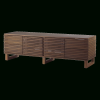 Walters Media Console Tables (Photo 19 of 25)