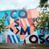 Graffiti Wall Art (Photo 19 of 25)