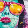 Graffiti Wall Art (Photo 16 of 25)