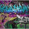 Graffiti Wall Art (Photo 4 of 25)