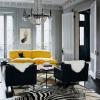 Yellow Sofa Chairs (Photo 6 of 20)