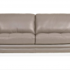 Cosette Leather Sofa Chairs (Photo 8 of 25)