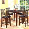 Second Hand Oak Dining Chairs (Photo 5 of 25)