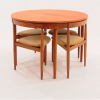 Compact Dining Sets (Photo 1 of 25)