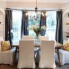 Magnolia Home Ravel Linen Sofa Chairs (Photo 21 of 25)