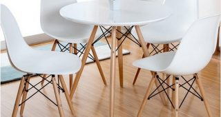 Como Dining Tables