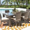 Gavin 7 Piece Dining Sets With Clint Side Chairs (Photo 12 of 25)