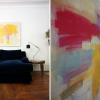 Diy Modern Abstract Wall Art (Photo 2 of 15)