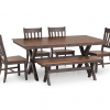 Candice Ii Extension Rectangle Dining Tables (Photo 18 of 25)