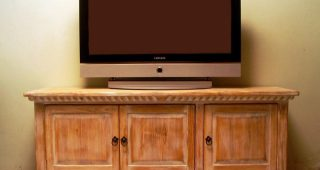 Oak Tv Cabinets for Flat Screens