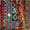 Indian Fabric Art Wall Hangings (Photo 3 of 15)